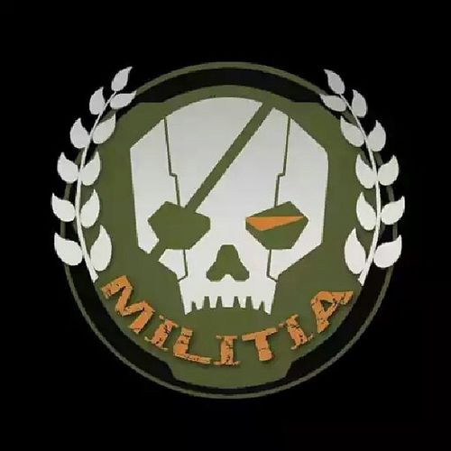 Titanfall : the Militia Alfredbass Lethalfan Titanfall
