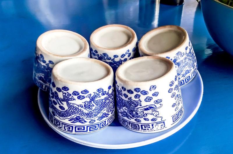 Chinese tea
