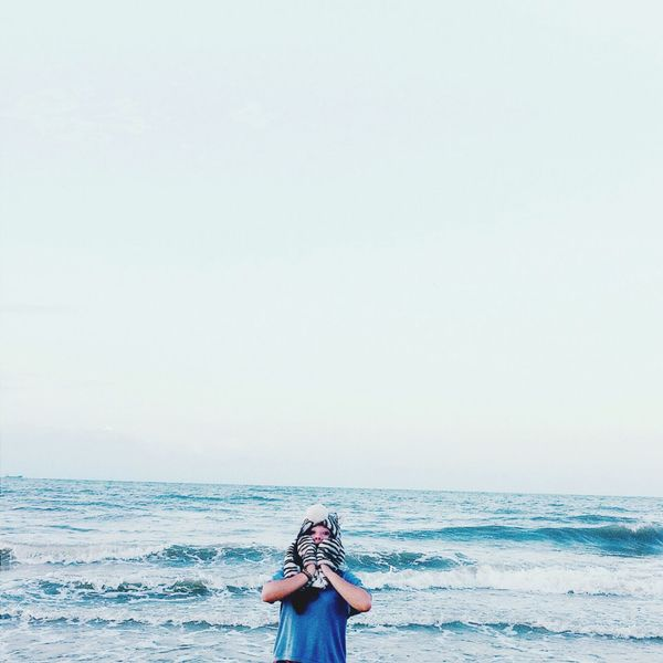 Life Is A Beach Beachlife Sea View