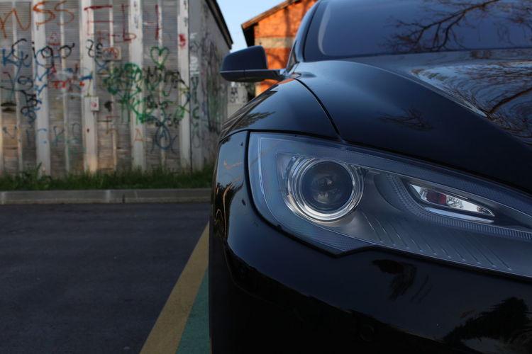 Tesla Croatia