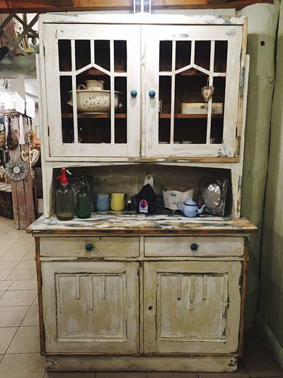 Photographic Memory Childhood Summer Kitchen Grandma