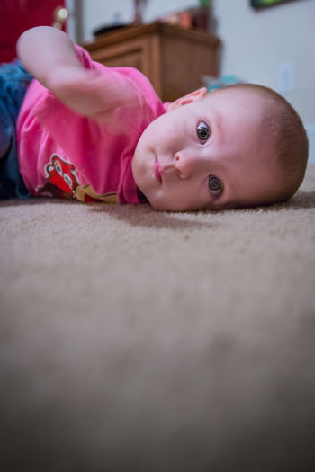 Baby Baby Girl