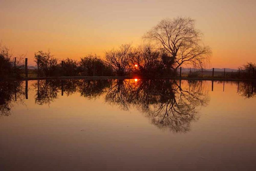 Sunsets Canonphotography Landscape_photography Karoospaces Water Reflections Waterscape Canon600D