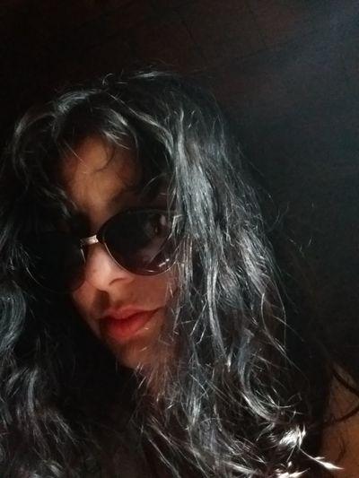 Long Hair Adult
