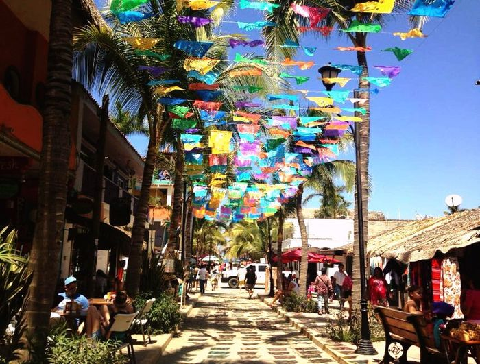 Feel The Journey Sayulita This Is México Mexico Nayarit Tourist Atractive