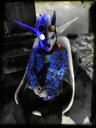 Evil Demon Monster Devil