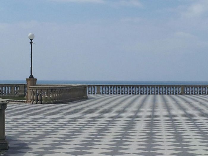 Architecture Tranquility Smart Phone Livorno Italy ,2014
