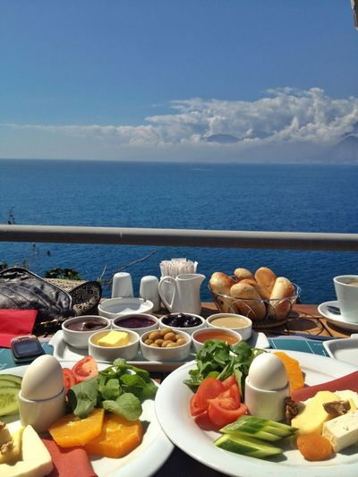 Good Morning Antalya