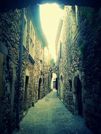 Street Old