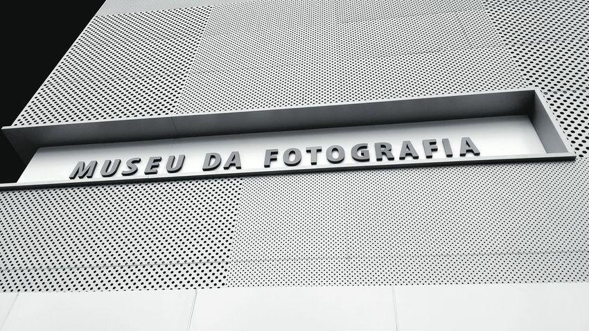 Photography museum in Fortaleza BrazilPhoto Museum Fortaleza - CE / BRASIL Art Gallery Black And White Photography Street Light Street Photo Street Art/Graffiti Day