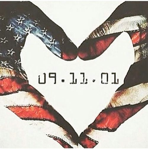 God Bless America We Will Never Forget A Very Sad Day