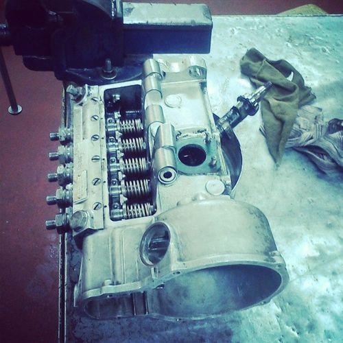 Bomba Inyectora Mercedesbenz 1114 Sos un dolor de cabeza!