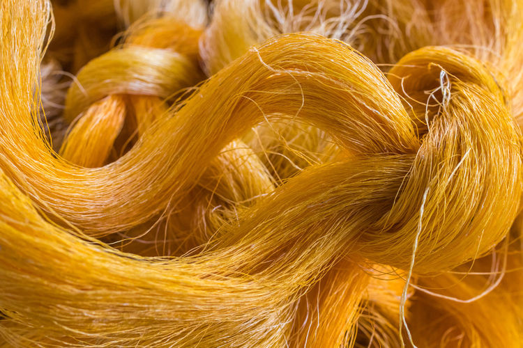 Background Brocade Close-up Day Golden Silk Nature No People Silk Silk Clothes Yellow