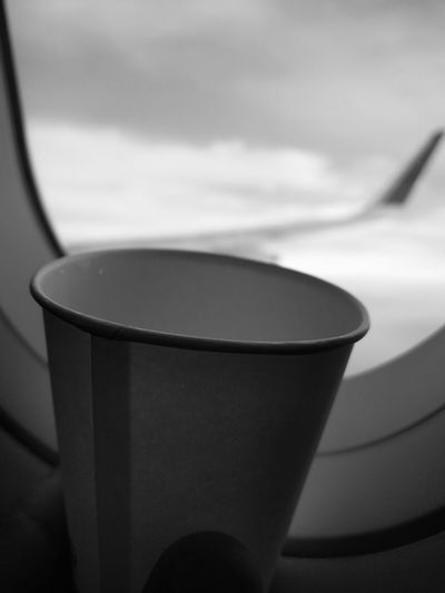From A Airplane Window Black And White Blackandwhite Monochrome Bnw The Purist (no Edit, No Filter) The Secret Spaces