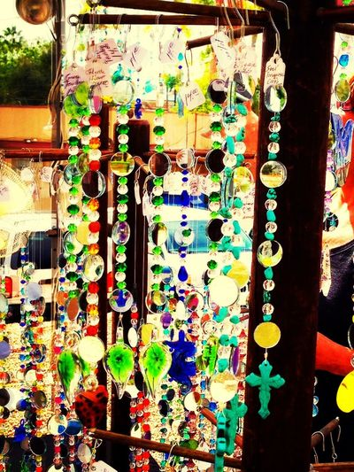 Glass sun catchers at the Canal Convergence Scottsdale Public Art Theartofiphoneography Eyeem Phoenix Meetup2