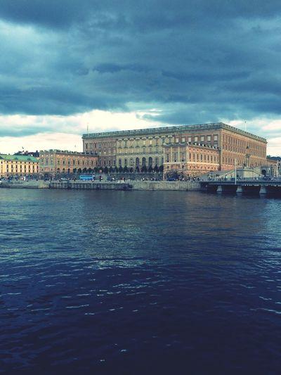 Royalcastle Stockholm Water Castle
