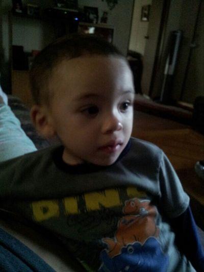 My Nephew My ♥