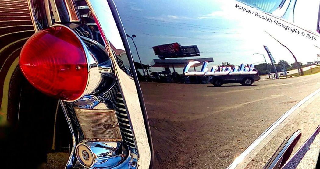 'Chevrolet reflections' Chevrolet Reflections Cars Carphotography Fujifilmdigitalcamera 56Chevy Fine Art Photography