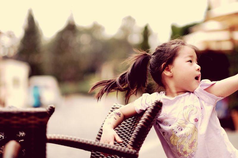 Aunya Child