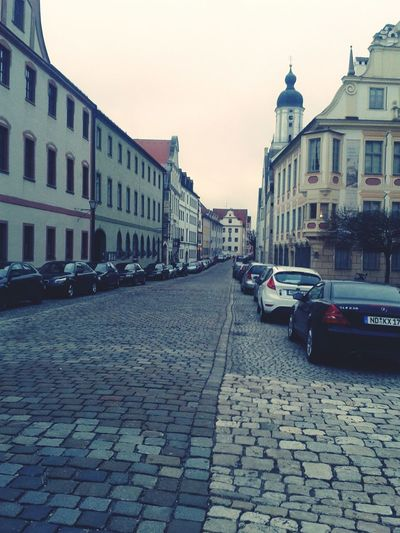 Neuburg On The Road Old City Somethingdifferent Germany Cars Old Buildings EyeEm Best Shots On The Road.