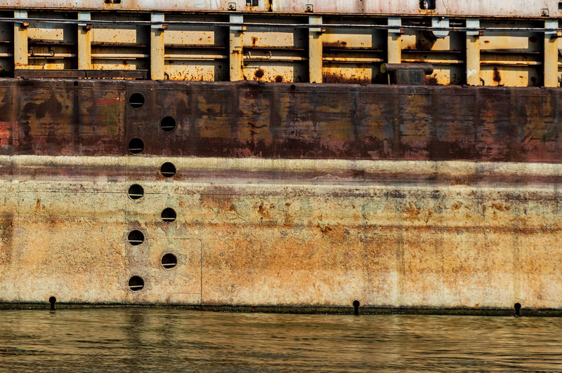 Barge Business