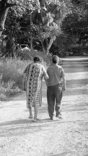 Juntosporsiempre Por El Camino De La Vida Enamorados