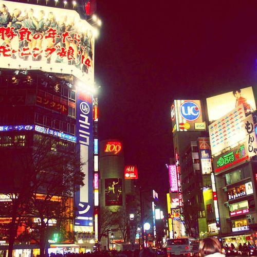 Sibuya 東京 Taking Photos Tokyo,Japan