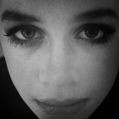 Makeup Bambi Eyes