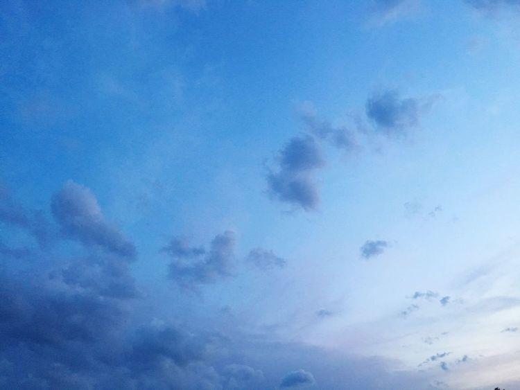 Beautiful Sky Sky Japan 黄昏 夕暮れ