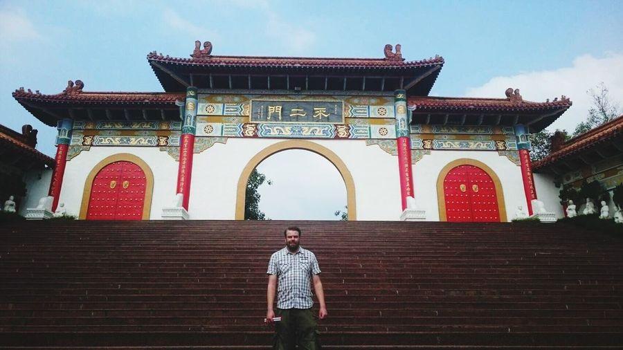 Architecture Outdoors Vacations Taking Photos Taiwan Travel Aroundtheworld Hello World Enjoying Life Me