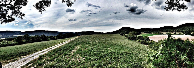 Taking A Walk Taking Photos Thuringen