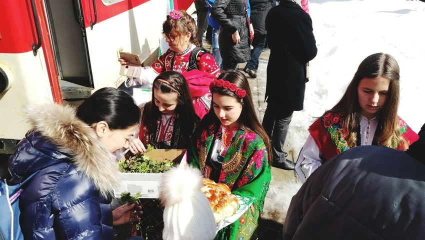 Bulgaria Bulgarian Nature Bulgarian Traditions Bulgarian Stories Bulgarian Folklore