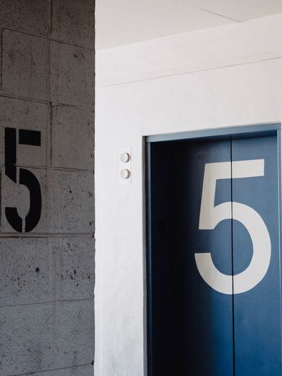 EyeEm Selects Number Communication Wall - Building Feature No People Sign Day Architecture