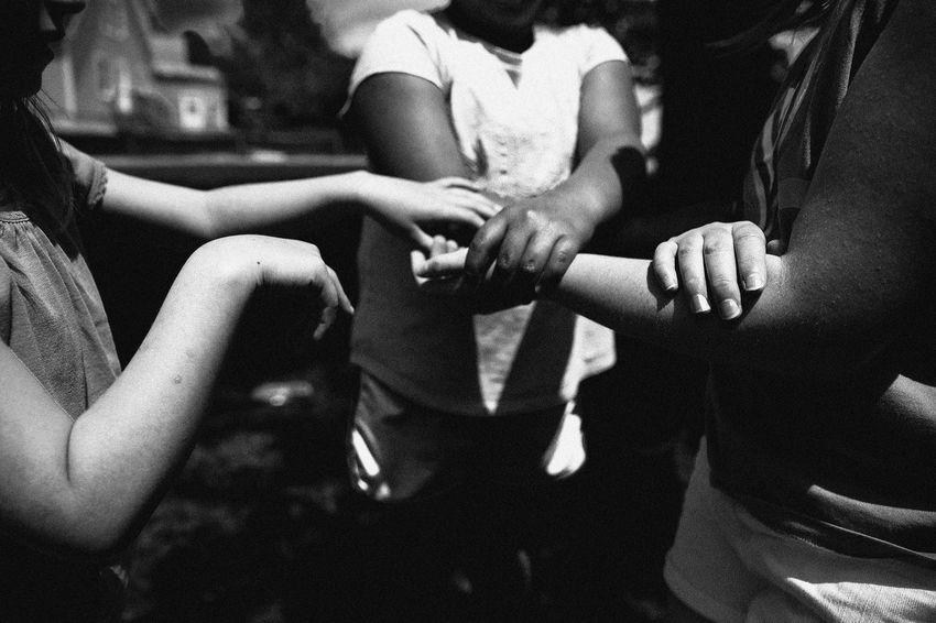 Untold Stories Blackandwhite Documentary Children