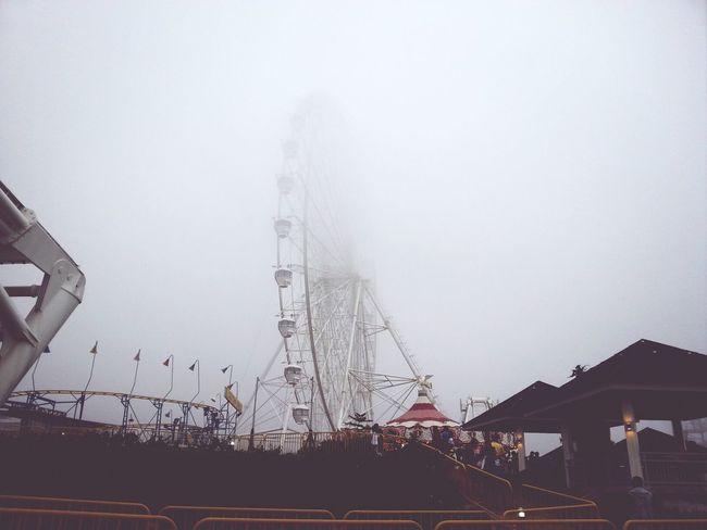 Skyranch Tagaytay City Theme Park Eyeem Philippines