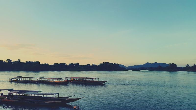 Morning laos First Eyeem Photo
