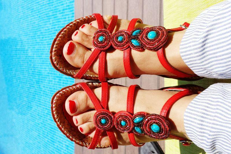 Barefoot Algarve Eurídice