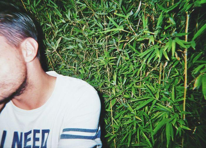 Benjamin Analogue Photography Enjoy The New Normal