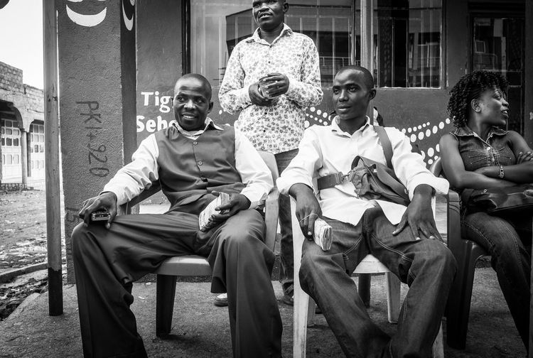 No matter who has the saying in Eastern Congo , be it a corrupt government, a warlord, the latest rebel group or looters, the civilian population always suffers. The so called leaders simply plunder and pillage anything that looks weak or defenceless enough. Congo Congo DR The Photojournalist - 2018 EyeEm Awards The Street Pho Eastern Congo Goma African Streets Streetphotography Reportage Pules Of Money Money Changer Money Man Congo Congo DR The Photojournalist - 2018 EyeEm Awards The Street Photographer - 2018 EyeEm Awards Africa Africa Day To Day Cicil War Reportage Suffering