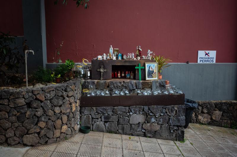 Santa Rita - a