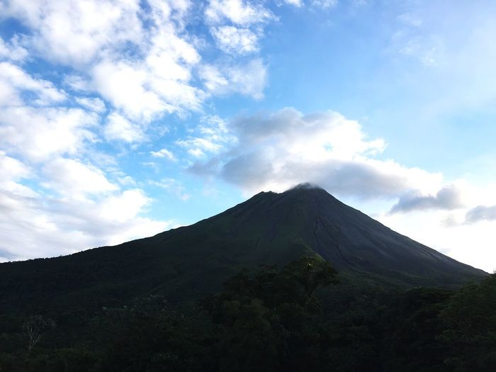 Costa Rica Pura Vida ✌