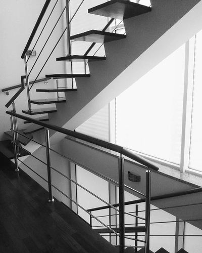 Homesweethome Home Prespective Black WithE Blackandwhite Stairs