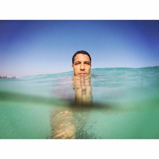RJ ! Gopro Beach CF Paradise