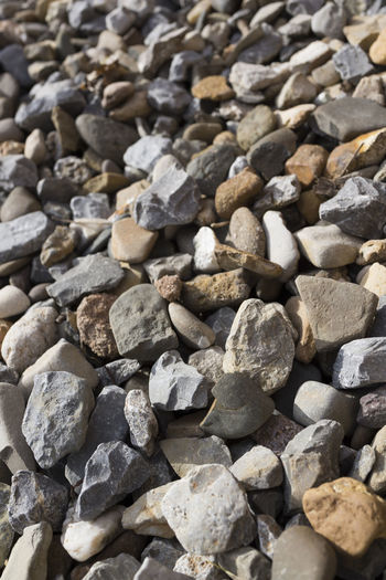 Pebblestones Decor Pebblestones Abundance Backgrounds Close-up Cobblestone Day Decoration Full Frame Garden Gravel High Angle View Large Group Of Objects Nature No People Outdoors Pattern Pebble Rock Rock - Object Rough Solid Stone Stone - Object Stone Material Textured