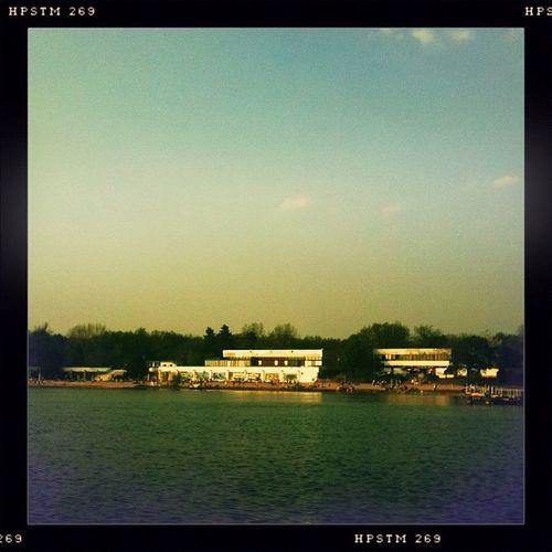 #mueggelsee #see #lake #bootsfahrt #boattrip #strandbad #badestelle #trip #ausflug