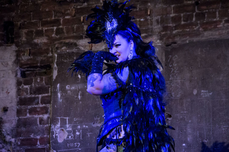 Final Variete of 2016 at the Panopticon. Burlesque Cabaret Cloads Featehrs Feminie Glasgow  People Portrait Scotland Variety Woman