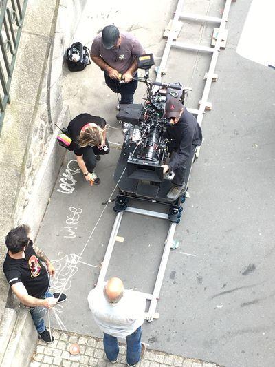 MOVIE Action
