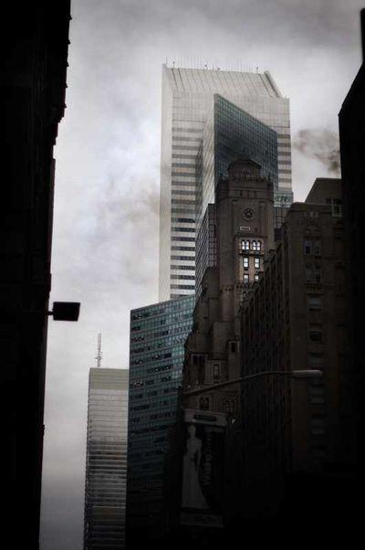 Newyorkcity 2011