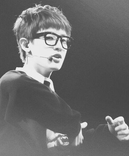 EXO Exo-K Chanyeol http://ask.fm/hun_han947