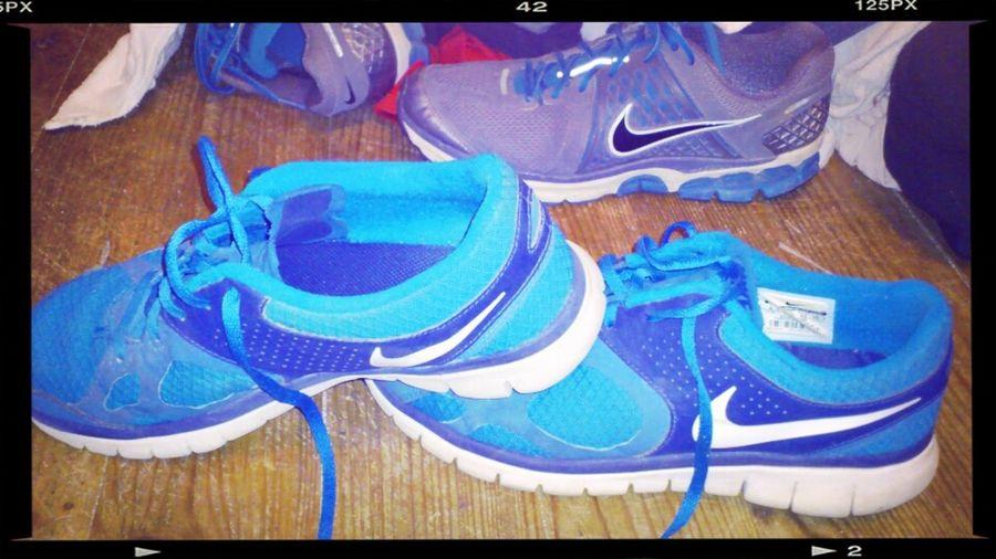 Nike ID..